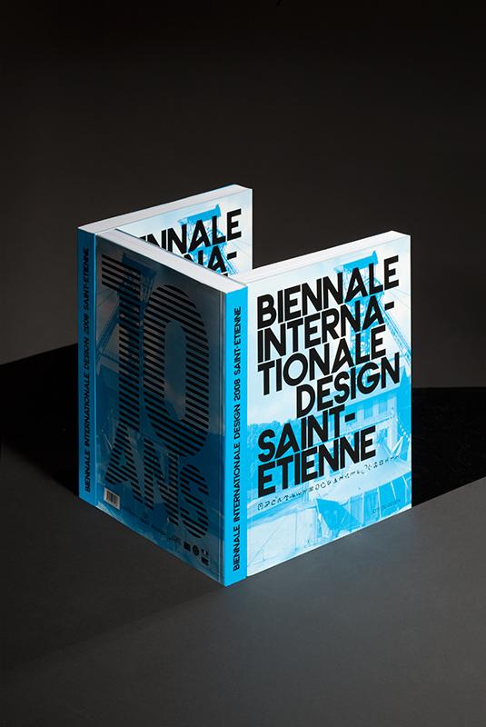 Biennale Internationale Design Saint-Étienne 2008