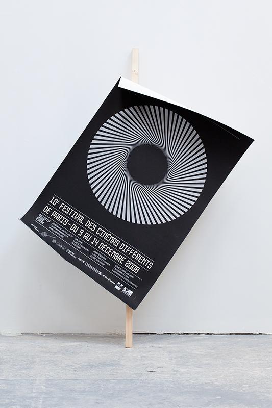 10e Festival des Cinémas Différents de Paris