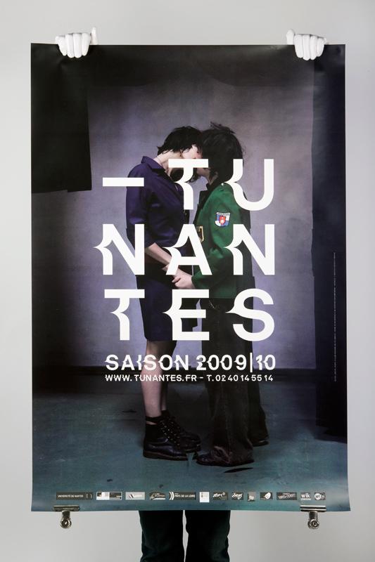 TU Nantes 2009-2010