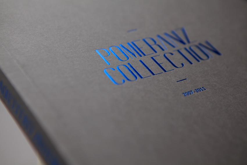 Pomeranz Collection