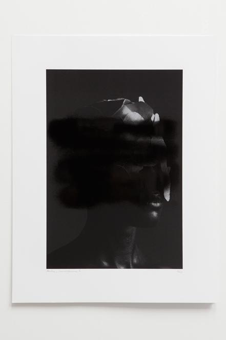 Monochrome #6