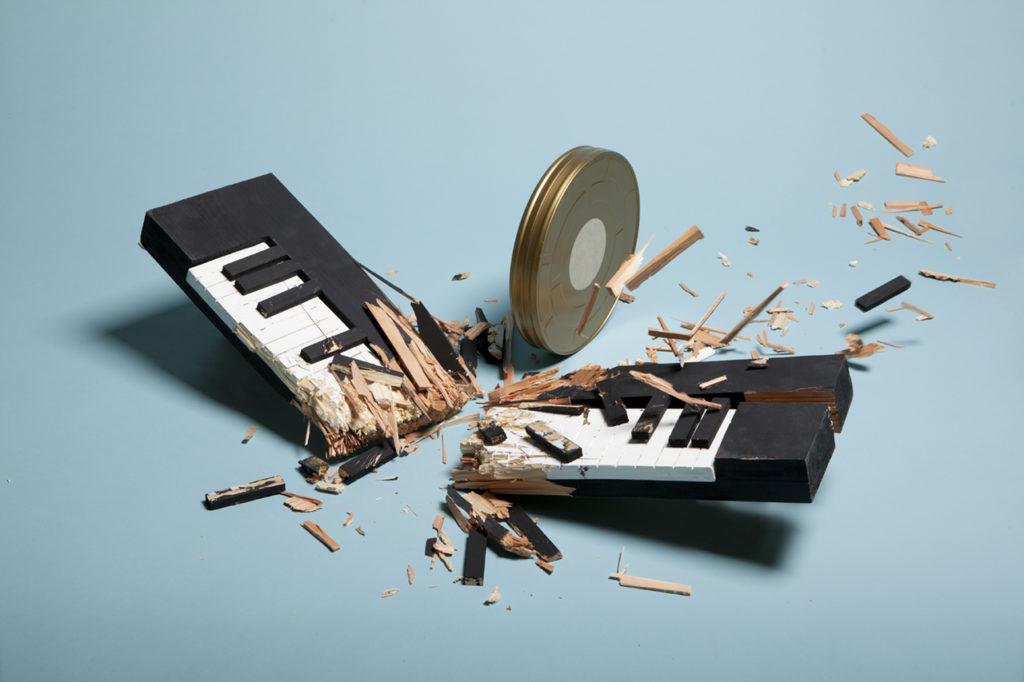 Libération – Musique de films