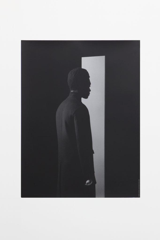 Benjamin Clementine –  Poster