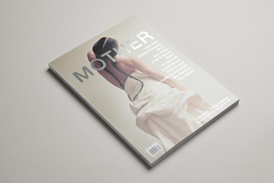Mother Magazine II