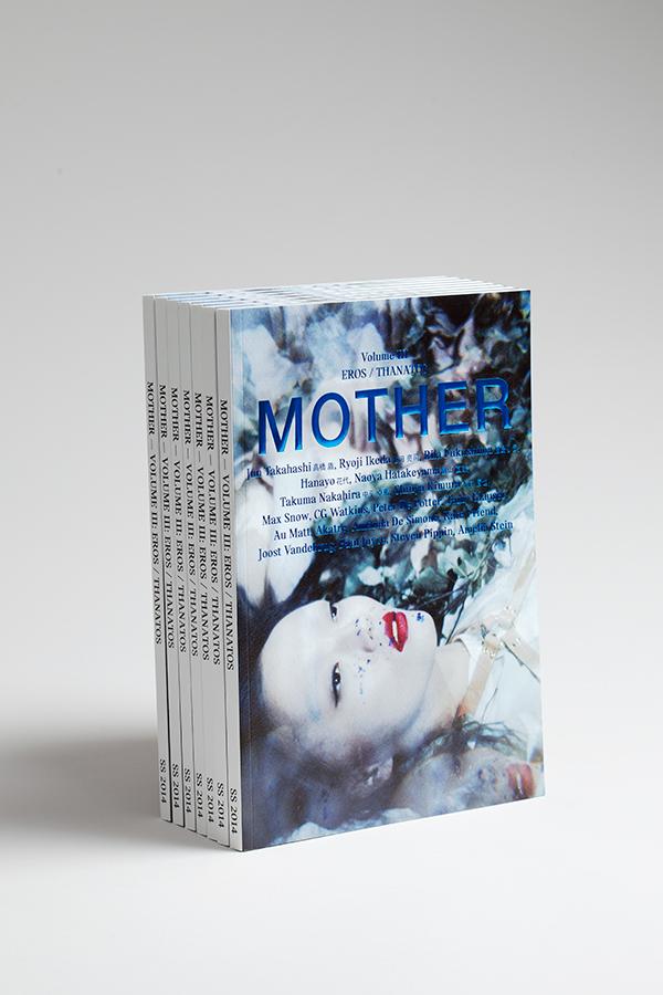 Mother Magazine III
