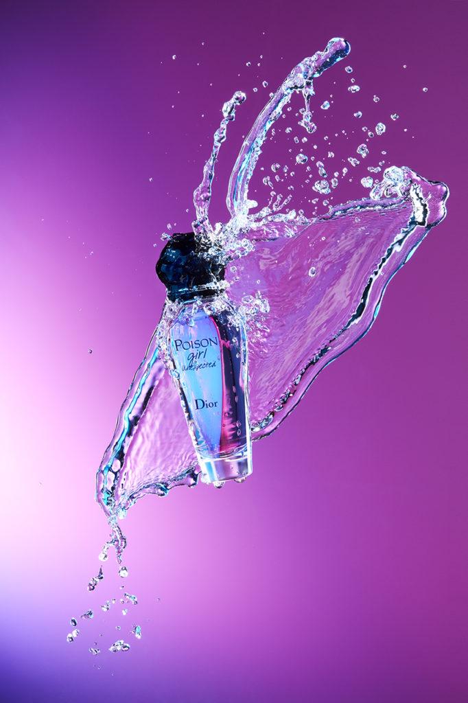 Grazia – Spécial parfums