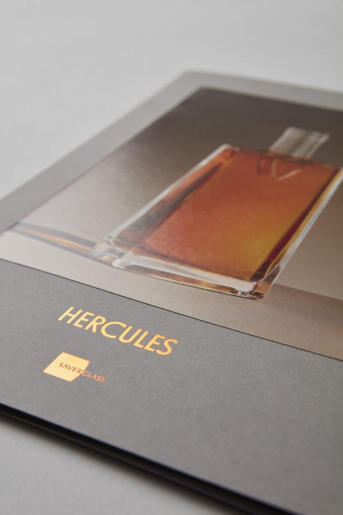 Saverglass – Hercules