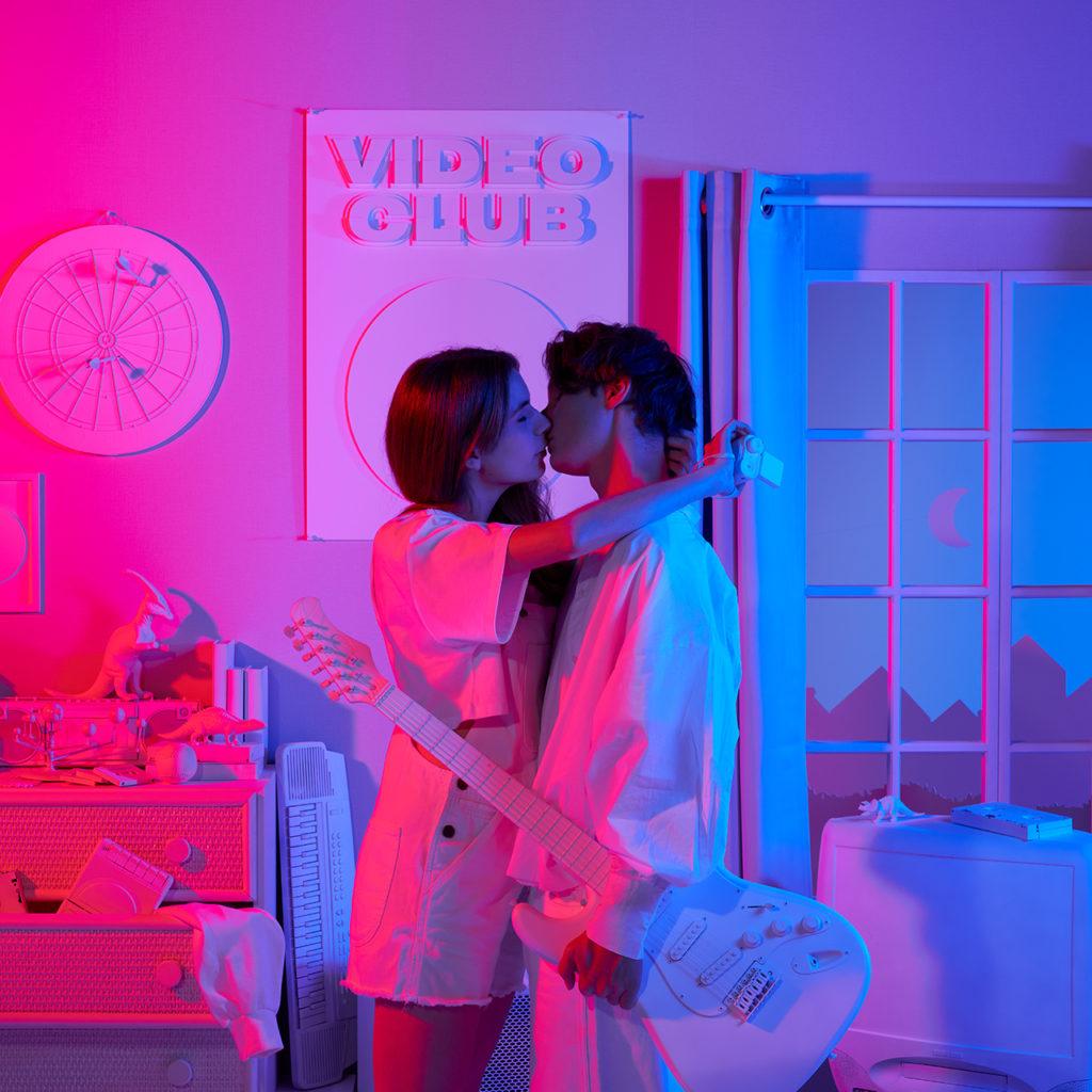 Videoclub – Euphories