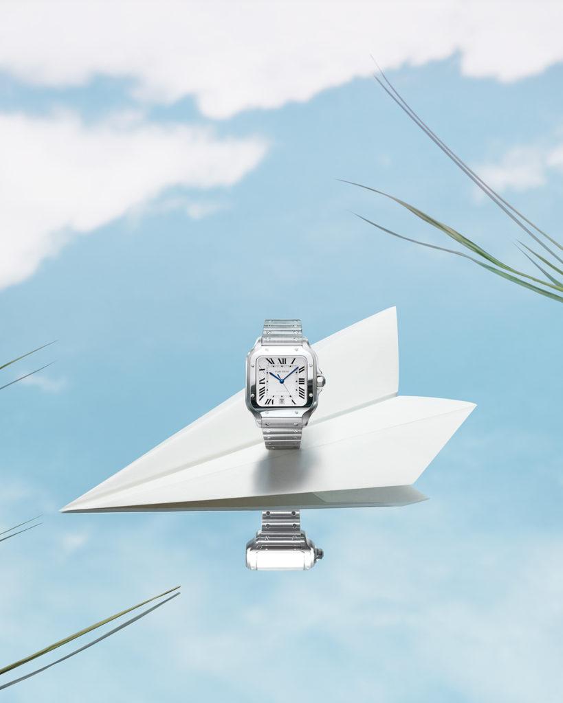 Cartier – Summer Campaign